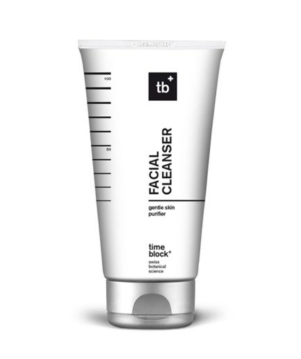 Timeblock Facial Cleanser 100ml